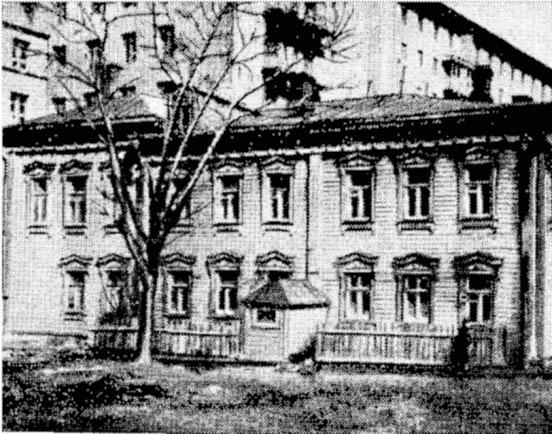Большая Калужская ул., д. 51