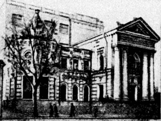 Пятницкая ул., д. 64