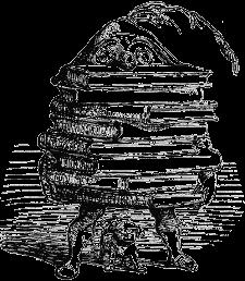 раздел «Памятники мысли»