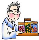 раздел «Научные материалы»